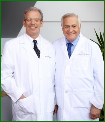 Jeffrey Tillinghast, M.D. C.P.I and Phillip E. Korenblat, M.D. C.P.I.